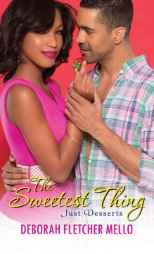 The sweetest thing - Deborah Fletcher Mello.