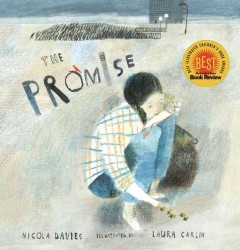 The promise - Nicola Davies ; illustrated by Laura Carlin.