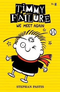 We meet again - Stephan Pastis.