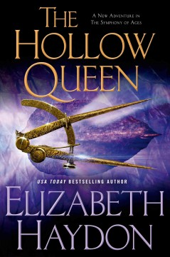 The Hollow Queen /  Elizabeth Haydon. - Elizabeth Haydon.