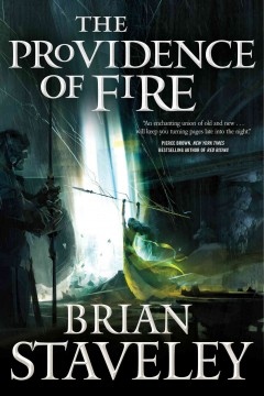 Providence of fire /  Brian Staveley. - Brian Staveley.