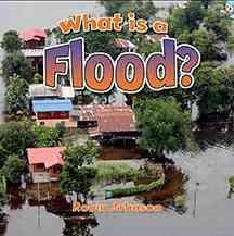 What is a flood?  /  Robin Johnson. - Robin Johnson.