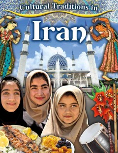 Cultural Traditions in Iran