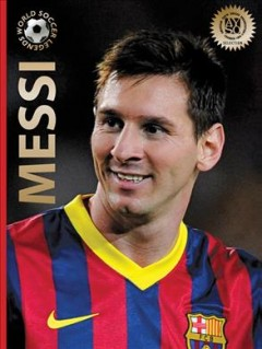 Messi /  [text by Illugi Jökulsson]. - [text by Illugi Jökulsson].