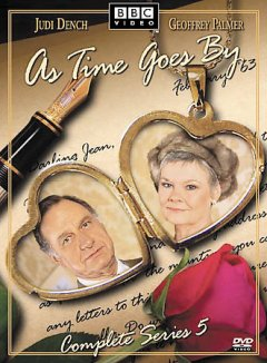 As time goes by.  British Broadcasting Corporation ; Theatre of Comedy Production ; produced and directed by Sydney Lotterby ; written by Bob Larbey. - British Broadcasting Corporation ; Theatre of Comedy Production ; produced and directed by Sydney Lotterby ; written by Bob Larbey.