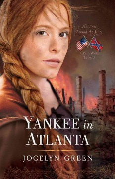 Yankee in Atlanta - Jocelyn Green.
