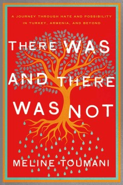 There was and there was not : a journey through hate and possibility in Turkey, Armenia, and beyond / Meline Toumani.