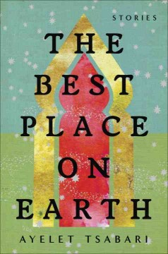 Best Place on Earth : Stories