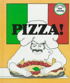 Pizza! /  by Teresa Martino ; illustrated by Brigid Faranda. - by Teresa Martino ; illustrated by Brigid Faranda.
