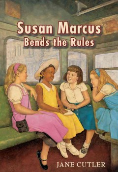 Susan Marcus bends the rules - Jane Cutler.
