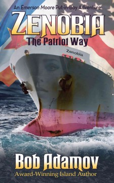 Zenobia : the patriot way - by Bob Adamov.