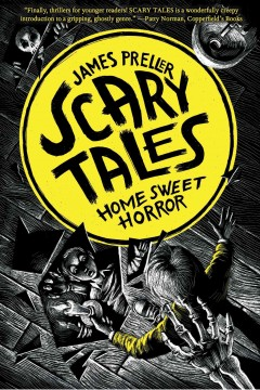 Home sweet horror - James Preller ; illustrated by Iacopo Bruno.