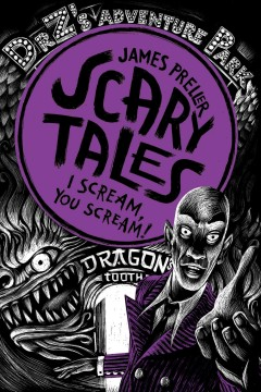 I scream, you scream! - James Preller ; illustrated by Iacopo Bruno.