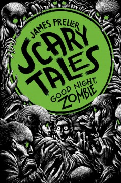 Good night, zombie - James Preller ; illustrated by Iacopo Bruno.