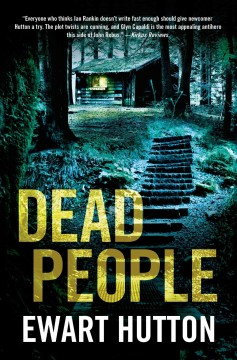 Dead people - Ewart Hutton.