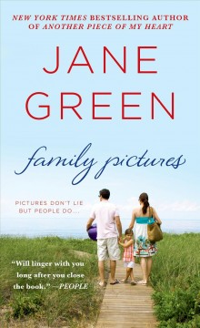 Family pictures. Jane Green.