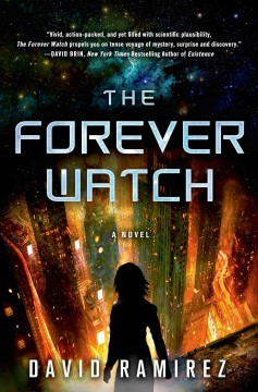 The forever watch - David Ramirez.