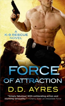 Force of attraction /  D. D. Ayres. - D. D. Ayres.