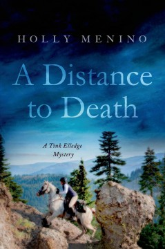 A distance to death - Holly Menino.