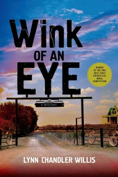 Wink of an Eye : A Mystery