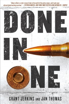 Done in one /  Grant Jerkins and Jan Thomas. - Grant Jerkins and Jan Thomas.