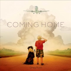 Coming home - Greg Ruth.