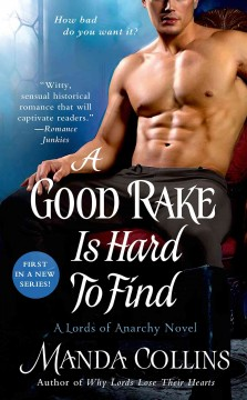 A good rake is hard to find /  Manda Collins. - Manda Collins.