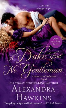 Duke but No Gentleman