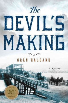 Devil's Making : A Victorian Detective Mystery