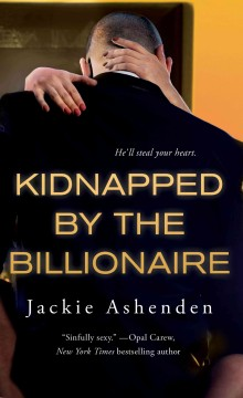 Kidnapped by the Billionaire
