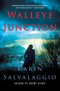 Walleye Junction : A Mystery