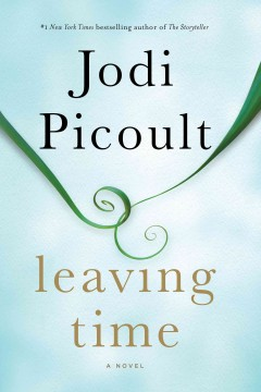 Leaving time - Jodi Picoult.