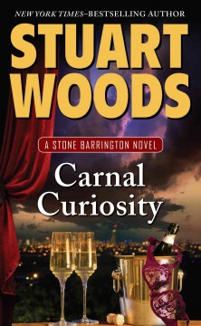 Carnal curiosity - Stuart Woods.