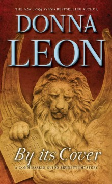 By its cover - Donna Leon.