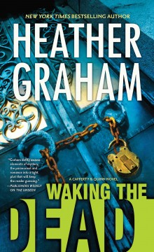 Waking the dead - Heather Graham.