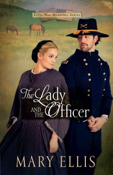 The lady and the officer - Mary Ellis.