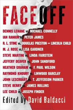 Faceoff - edited by David Baldacci.