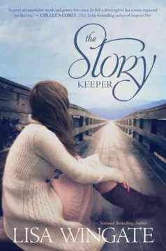 The story keeper /  Lisa Wingate. - Lisa Wingate.