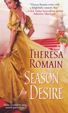 Season for desire - Theresa Romain.