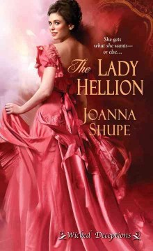 The lady hellion /  Joanna Shupe. - Joanna Shupe.