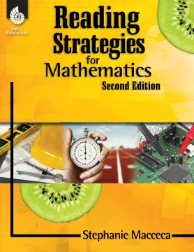 Reading Strategies for Mathematics.