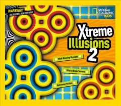Xtreme illusions.  Gianni A. Sarcone and Marie-Jo Waeber. - Gianni A. Sarcone and Marie-Jo Waeber.