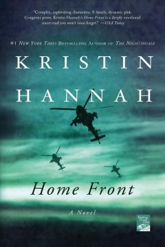 Home front. Kristin Hannah.