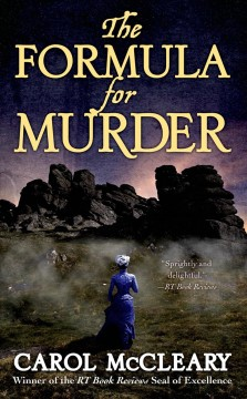 The formula for murder : Nellie Bly Series, Book 2. Carol McCleary.