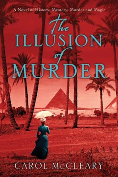 The illusion of murder. Carol McCleary.