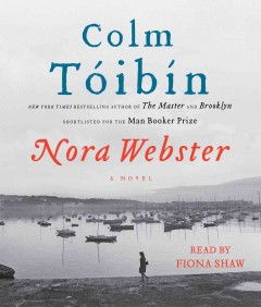 Nora Webster : a novel - Colm Tóibín.