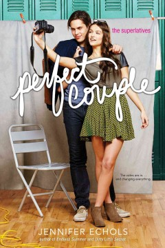 Perfect couple /  Jennifer Echols. - Jennifer Echols.