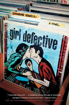 Girl defective - Simmone Howell.