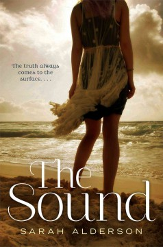 The Sound - Sarah Alderson.
