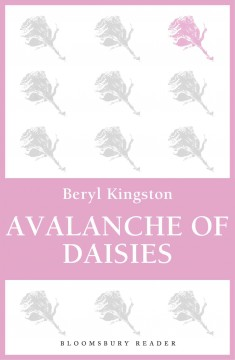 Avalanche of daisies. Beryl Kingston.